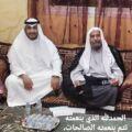 حسن شريدة يعقد قِرانه