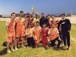 «البوشاجع» يقود فريق مضر لتحقيق دوري القطيف