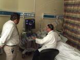 صحة الأحساء تدشن عيادات تخصصية بمركز أمراض الدم الوراثية