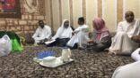 محمد يعقد قرِانه على كريمة الدليم