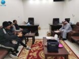 استحداث لجان ومهام جديدة باجتماعات #جماعي_27