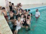 200 طفل يختتمون أنشطة مركز النشاط الصيفية