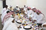 بتشريف السلمان والبراهيم … إدارة الصادق تقيم مائدة الإفطار السنوية