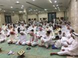 بالصور: أعمال عبادية واحتفالات دينية في ذكرى مولد الإمام المهدي ( ع ) بالمنيزلة