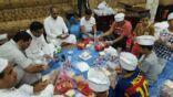 عاجل بالصور : تحضير وتجهيز إفطار العيد