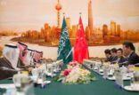 ولي ولي العهد يوقع 15 اتفاقية مع الجانب الصيني منها إنشاء مدينة جديدة في ضاحية الأصفر