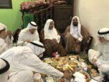 إدارة جامع الإمام الصادق (ع) توجه دعوة للأهالي بحضور مائدة الإفطار السنوية