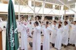 السعودية الثانوية بالمنيزلة ، تعلن موعد استلام الكتب