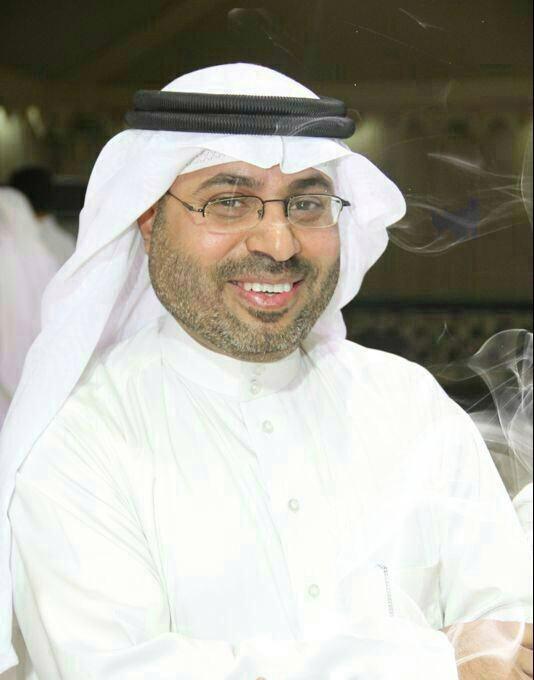 أحمد عبدالله الأحمد