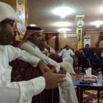 عاجل: الشيخ الراشد في ذمة الله … بعد صراع مع المرض