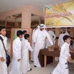 بالصور : رحل الشيخ الراشد ليشرق في الملكوت الاعلى