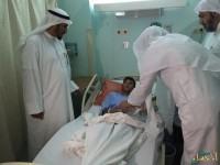 مشائخ وشخصيات أحسائية يصدرون بيان استنكار جريمة الأرهاب بقرية الدالوة