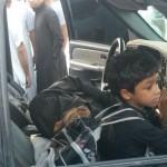 """الداخلية: القبض على منفذي جريمة """"الدالوة"""" مرفق أسماء المجرمين"""