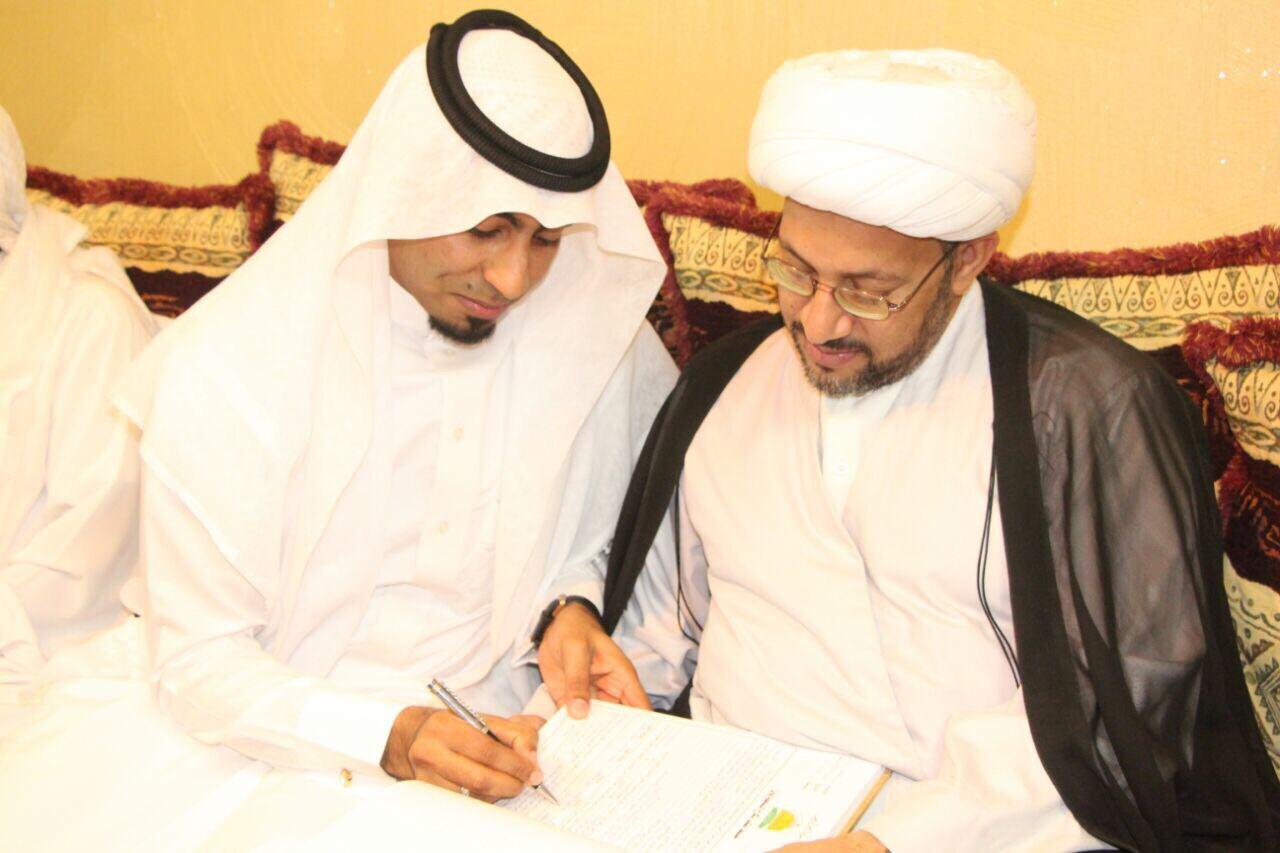 عروج الاريحية .. في ذكرى رحيل سماحة الحجة الشيخ محمد الدليم