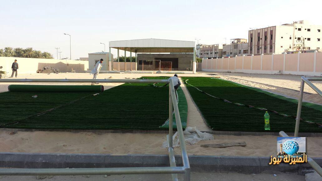 مصور: احتفال مولد الإمام العسكري (ع) بجامع الإمام الجواد (ع)