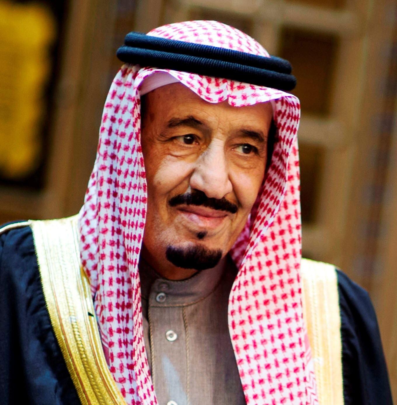 وفاة الملك عبدالله والأمير سلمان ملكاً و الأمير مقرن ولياً للعهد