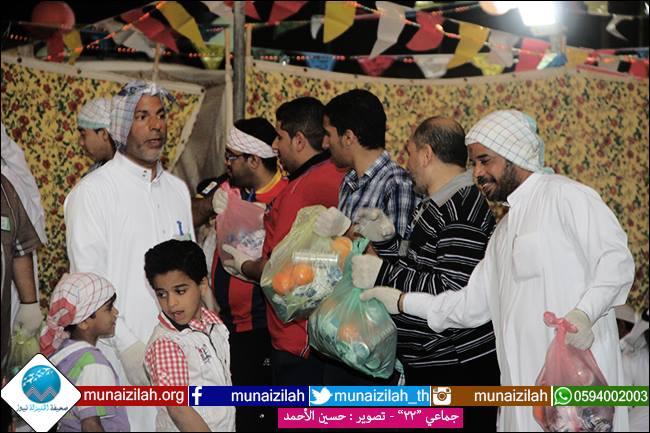 """الحاج علي سالم يدعو الجميع لحضور زفاف """" عبدالحكيم """""""
