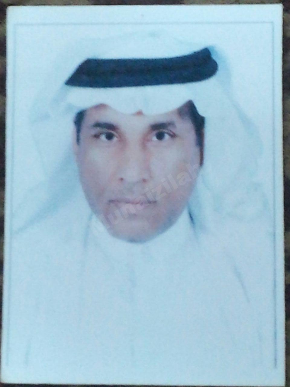 ابراهيم حسين البراهيم