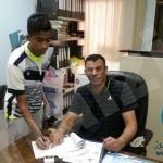 مولود جديد للأخ حسين الدليم