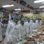 """"""" الأحمد """" يُكرم ضمن قيادات التميز الشبابي والكشفي بالأحساء"""