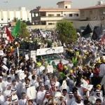 الداخلية: إنتحاري مسجد حي العنود يدعى خالد عايد الشمري , وأمر ملكي بمعاملة الشهداء معاملة شهداء الواجب