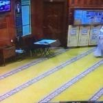مائدة الإفطار السنوية بمضيف الإمام الحسين ( ع )