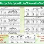 أ. علي الدليم يكتب عقد زواجه