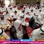 في عادة سنوية : عائلة العبدالله تستضيف السيد محمدرضا والسيد حسين