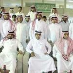 """الحاج """" أبوجاسم """" يرقد بالمستشفى ويجري عملية"""