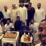 الدليم إلى المنتخب السعودي