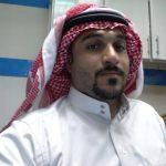 """"""" حسين بن محمد """" يكتب عقد زواجه"""