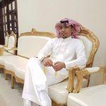 عبدالله الحسن يرزق بمولودته الأولى