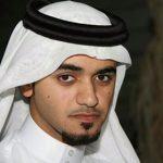 أحمد حسن يُرزق بمولودته البكر