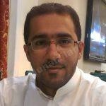 وفاة ابنة السيد هاشم المكي