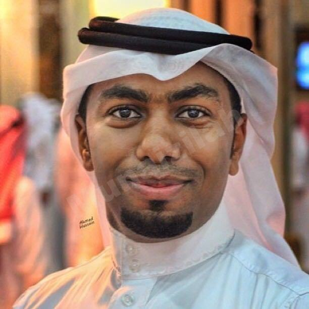 محمد أحمد الأحمد