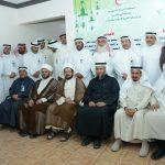 سماحة الشيخ حبيب الاحمد : حضور البرنامج التثقيفي يرسم طريقا للسعادة واستقرار أسري
