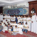 """الحاج محمد جاسم خليفة البراهيم """" أبوعلي """" في ذمة الله"""