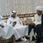 عبدالله جاسم ينضم للقسم الإعلامي بمركز النشاط