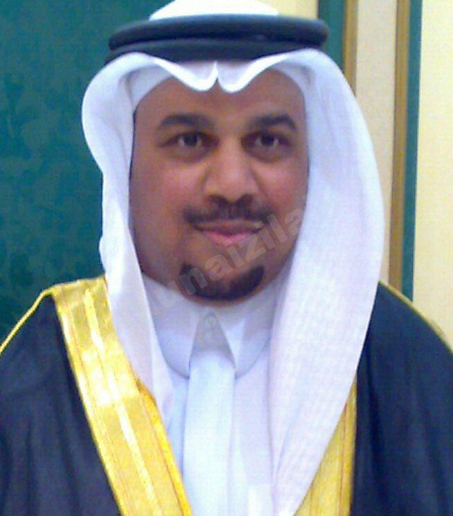 عبد المحسن هاني الأحمد