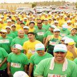 مؤسسة المحمدعلي وسيرفس و Glossy و وقاية لخدمات السيارات يقدمون دعمهم لـ#جماعي_25