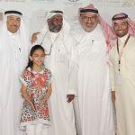 الحاج محمد العبدالله وابنه جاسم يدعوان الجميع لزفاف أحمد ويوسف
