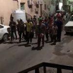 تقرير بالصور : عيد الفطر بالمنيزلة بين صلوات ومعايدات