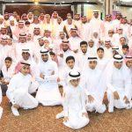 دعوة عامة للإفطار بمناسبة عيد الأضحى المبارك