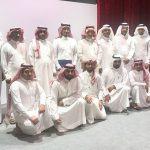 السويلم والبراهيم والدليم يمثلون مهرجان المصطفى في لقاء قادة المهرجانات بالأحساء