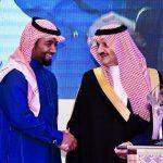 فيديو : السيد السلمان يشكر أهالي المنيزلة على وفائهم