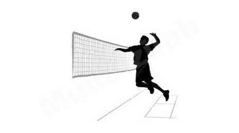 فيديو : مباراة كرة الطائرة بين فريقي ( الرميلة × المنيزلة ) 1407هـ