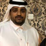 الحاج حسين البلام يدعوكم لزفاف ابنه
