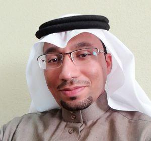 بدر عبدالله السالم