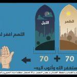 كلمة العلامة الشيخ علي الدهنين في جامع الإمام الصادق (ع)