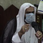 الحلقة الأولى من البرنامج الرمضاني «نفحات رمضانية-٢»